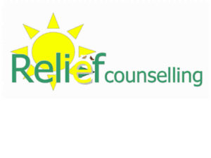 Logo Relief Counselling